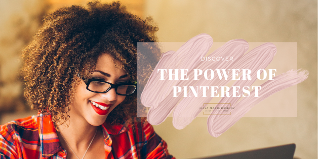 Discover The Power Of Pinterest Marketing
