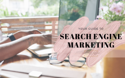 Search Engine Marketing: A Beginners Guide